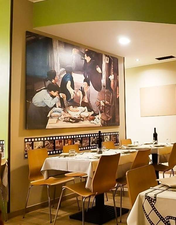 ristorante spaghetteria Miseria e nobilta 2